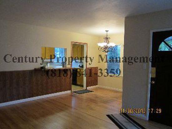 1345 N Fairview St, Burbank, CA 91505