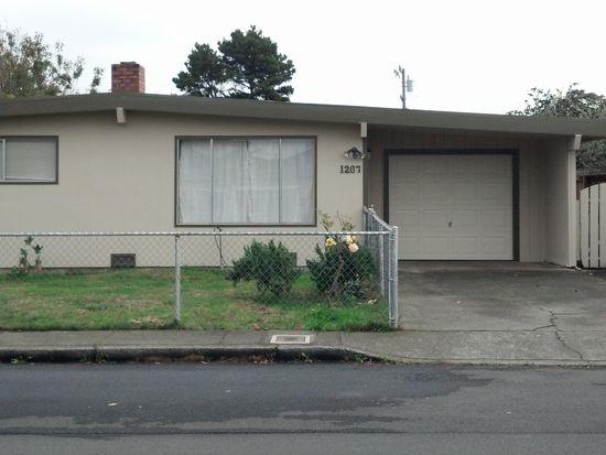 1267 Lincoln Ave, Arcata, CA 95521