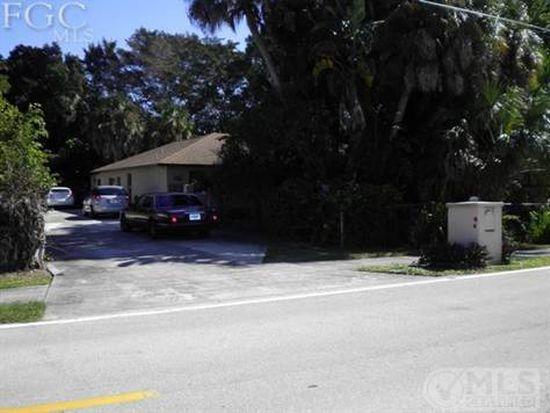 15361 Thornton Rd, Fort Myers, FL 33908