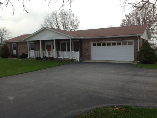 1940 Mowry Rd, Pleasant Hill, OH 45359
