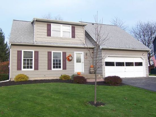 492 Pebbleview Dr, Rochester, NY 14612