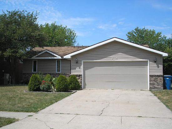 2418 Chestnut Ln, Morris, IL 60450