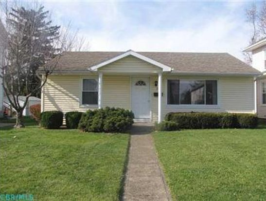 29 S 22nd St, Newark, OH 43055