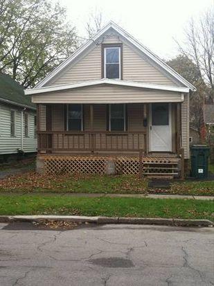 75 Barker St, Rochester, NY 14611