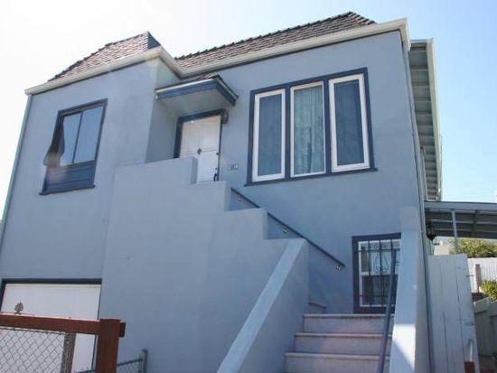 2158 Bay Shore Blvd, San Francisco, CA 94134