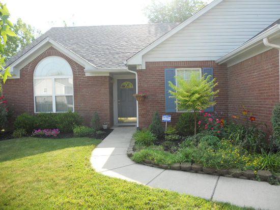 3455 Pineleigh Way, Greenwood, IN 46143