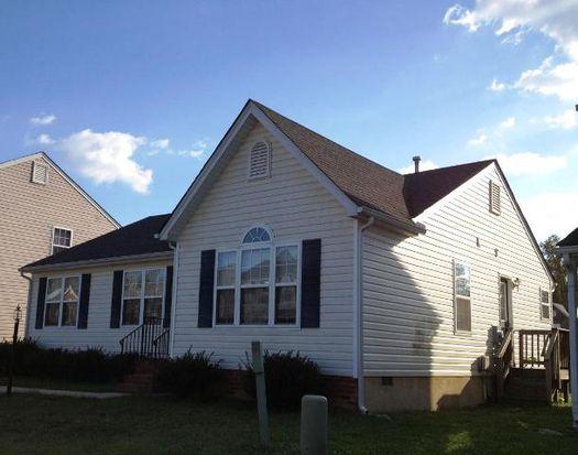 5017 Fernbrook Ter, Richmond, VA 23224