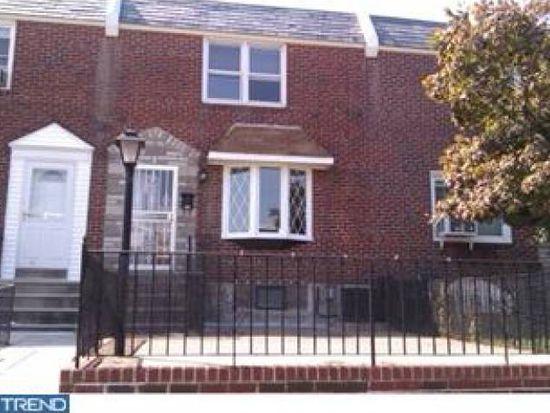 4604 Shelmire Ave, Philadelphia, PA 19136