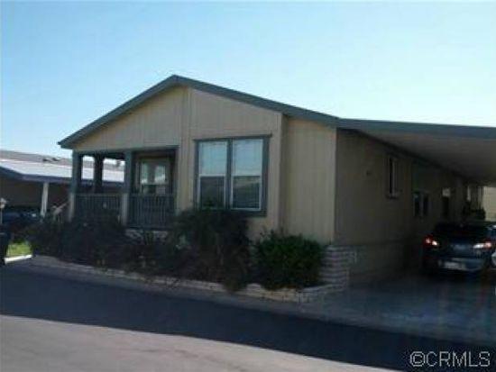 201 W Collins Ave SPC 55, Orange, CA 92867