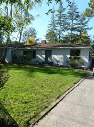 8 Woodland Rd, Orinda, CA 94563