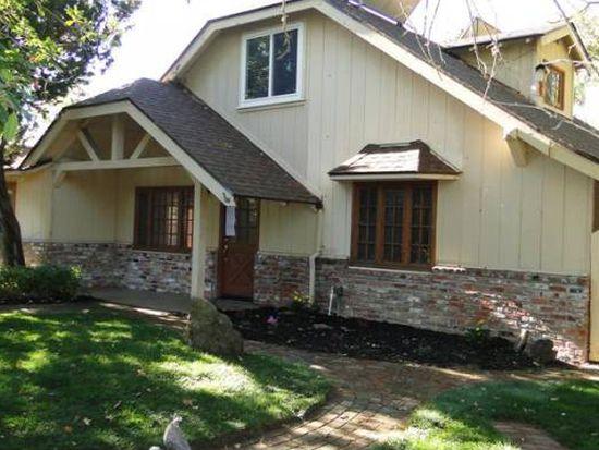 1172 Mountain View Blvd, Walnut Creek, CA 94596