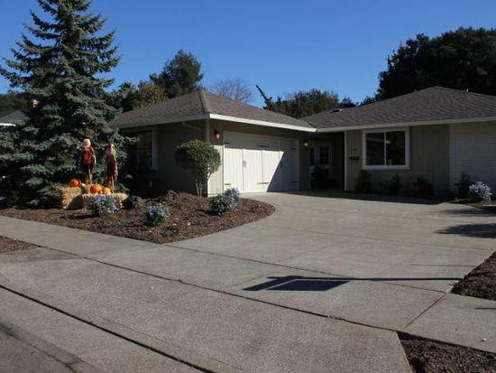 4740 Stonehedge Dr, Santa Rosa, CA 95405