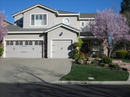 990 Rutherford Cir, Brentwood, CA 94513