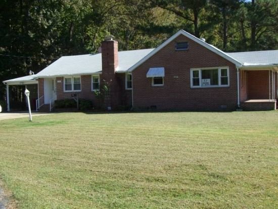 216 E Yorktown Rd, Yorktown, VA 23693