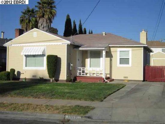 10120 Longfellow Ave, Oakland, CA 94603
