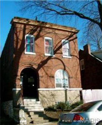 4136 Virginia Ave, Saint Louis, MO 63118