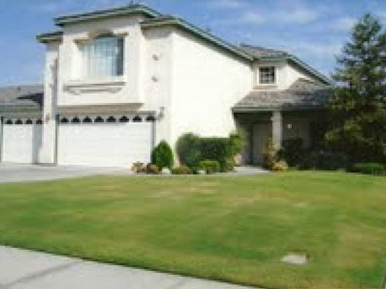 7504 Chinese Mountain Way, Bakersfield, CA 93313