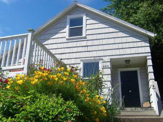 4015 SE Taylor St, Portland, OR 97214