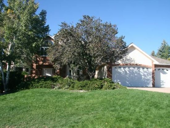2260 Oak Hills Dr, Colorado Springs, CO 80919