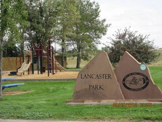 1117 Lancaster Ave, Fort Lupton, CO 80621