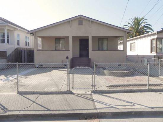 311 Evans Ave, Vallejo, CA 94590