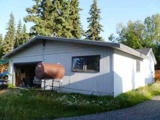 1702 Carr Ave, Fairbanks, AK 99709