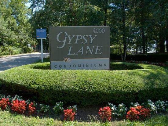 4000 Gypsy Ln UNIT 504, Philadelphia, PA 19129