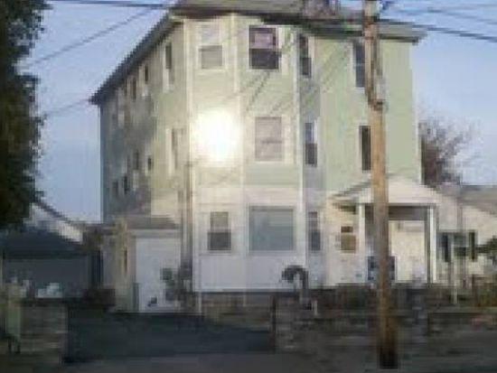 118 Crescent Rd APT 3, Pawtucket, RI 02861