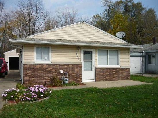 2805 Fairmount St NE, Canton, OH 44705
