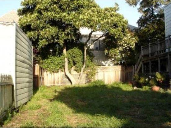 842 Moultrie St, San Francisco, CA 94110