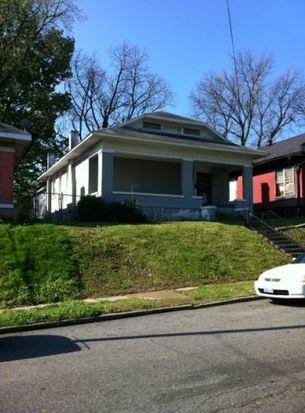 279 E Alston Ave, Memphis, TN 38126