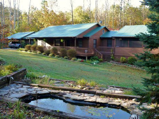 197 Walnut Grove Dr, Forest City, NC 28043