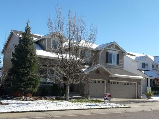 9918 Arthur Ln, Highlands Ranch, CO 80130