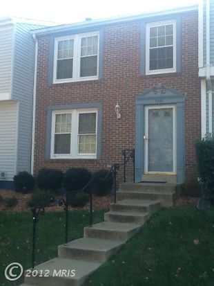 7707 Camp Alger Ave, Falls Church, VA 22042