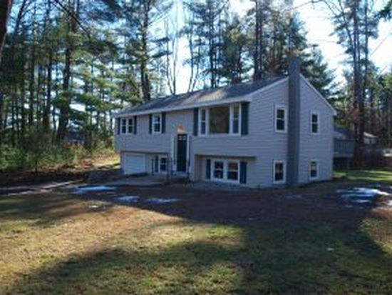 5 Country Rd, Derry, NH 03038