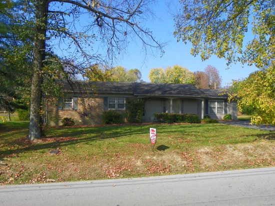 102 Kelly Dr, Glasgow, KY 42141