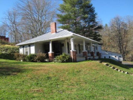 1265 N 226 Hwy, Bakersville, NC 28705