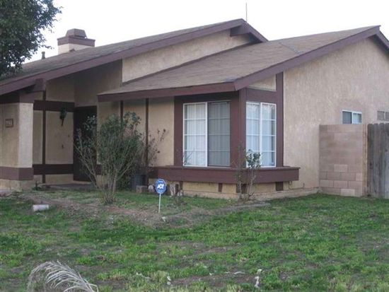 1110 S Lilac Ave, Rialto, CA 92376