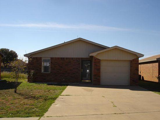 2423 88th St, Lubbock, TX 79423