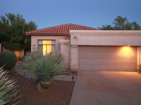 6371 E Placita Divina, Tucson, AZ 85750
