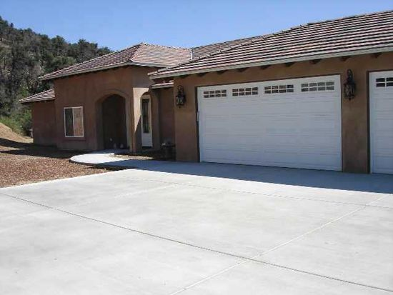 5094 Mountainbrook Rd, Santa Ysabel, CA 92070