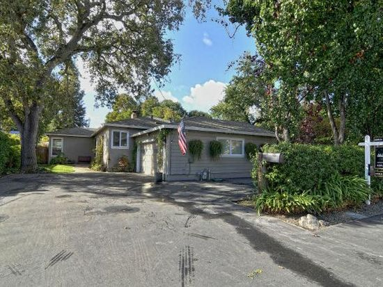 422 Buena Vista Ave, Redwood City, CA 94061