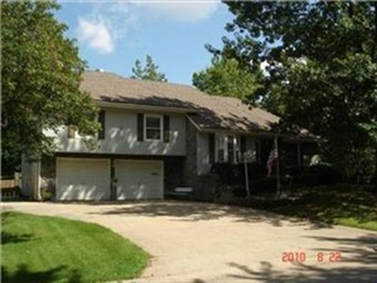 3413 S Norwood Ave, Independence, MO 64052