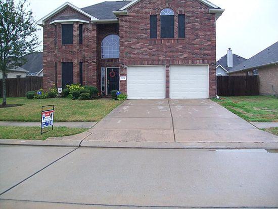 4031 Camelia Glen Ln, Fresno, TX 77545