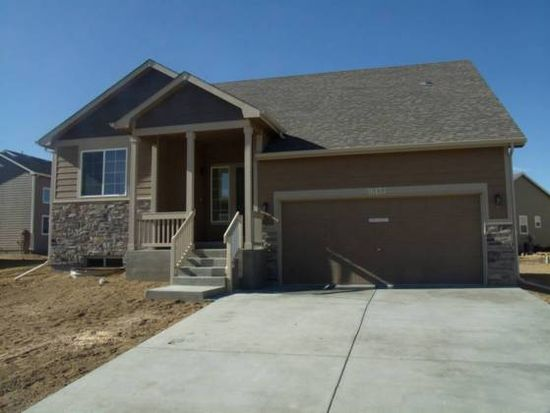 16012 Ginger Ave, Mead, CO 80542