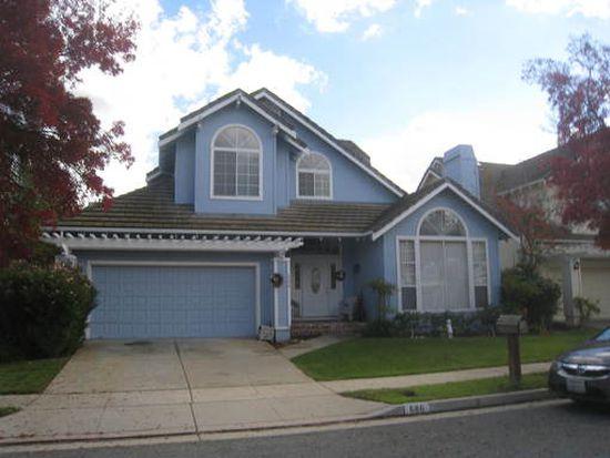 686 Briar Ranch Ln, San Jose, CA 95120