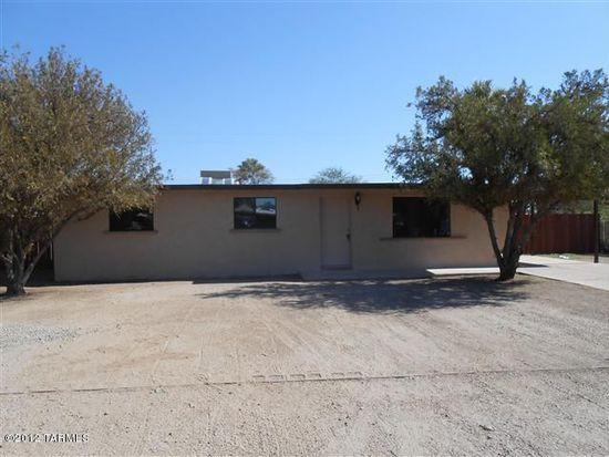 4826 N Gold Ave, Tucson, AZ 85705