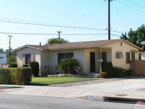 603 N Orange Ave, La Puente, CA 91744