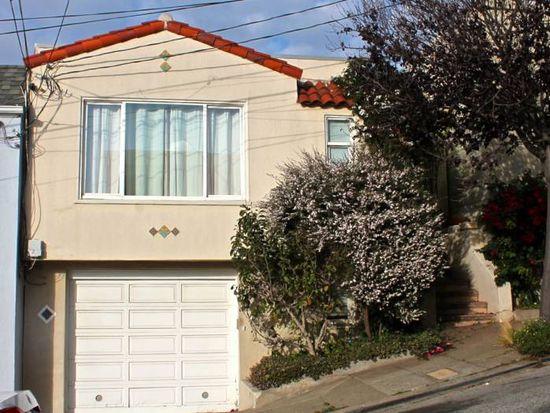 4106 Folsom St, San Francisco, CA 94110