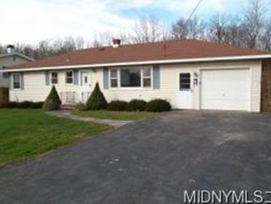 459 Elmdale Ave, Utica, NY 13502